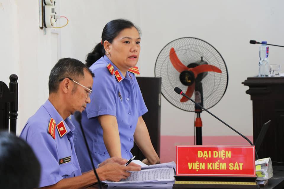 Xét xử lại vụ án nhà báo Nguyễn Hải Phong ở Điện Biên - Ảnh 1.