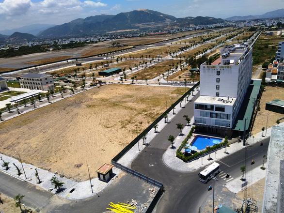 Thanh tra các dự án BT đổi đất sân bay Nha Trang - Ảnh 1.
