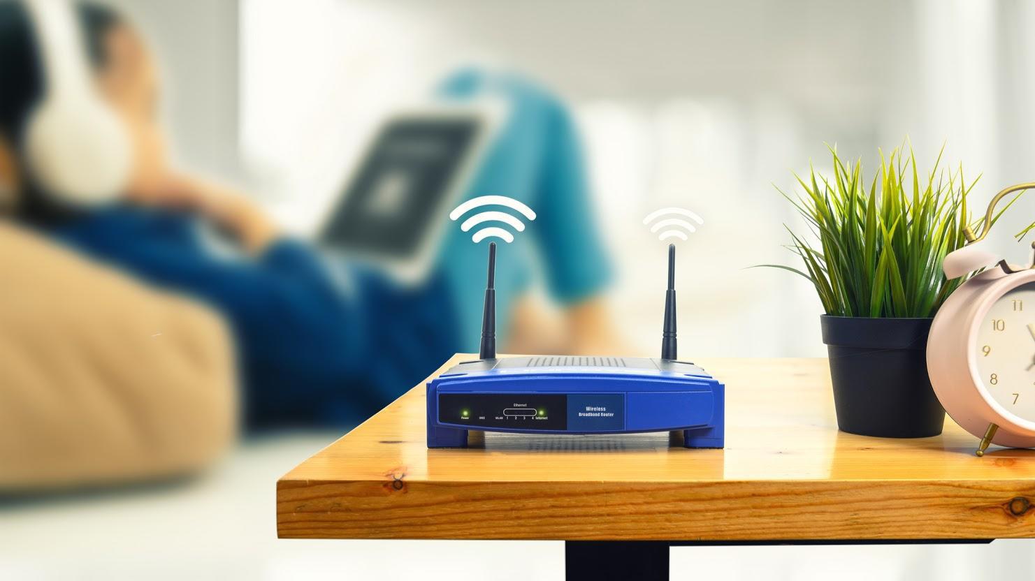 Hướng dẫn cải thiện tốc độ Wifi trong gia đình - Ảnh 3.