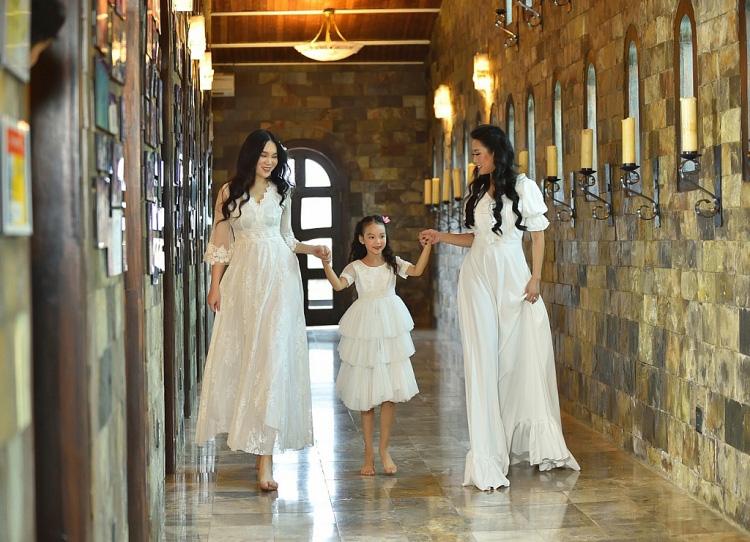 Trịnh Kim Chi bất ngờ đăng ảnh cưới và thu âm tình khúc với chồng doanh nhân sau 20 năm kết hôn  - Ảnh 6.