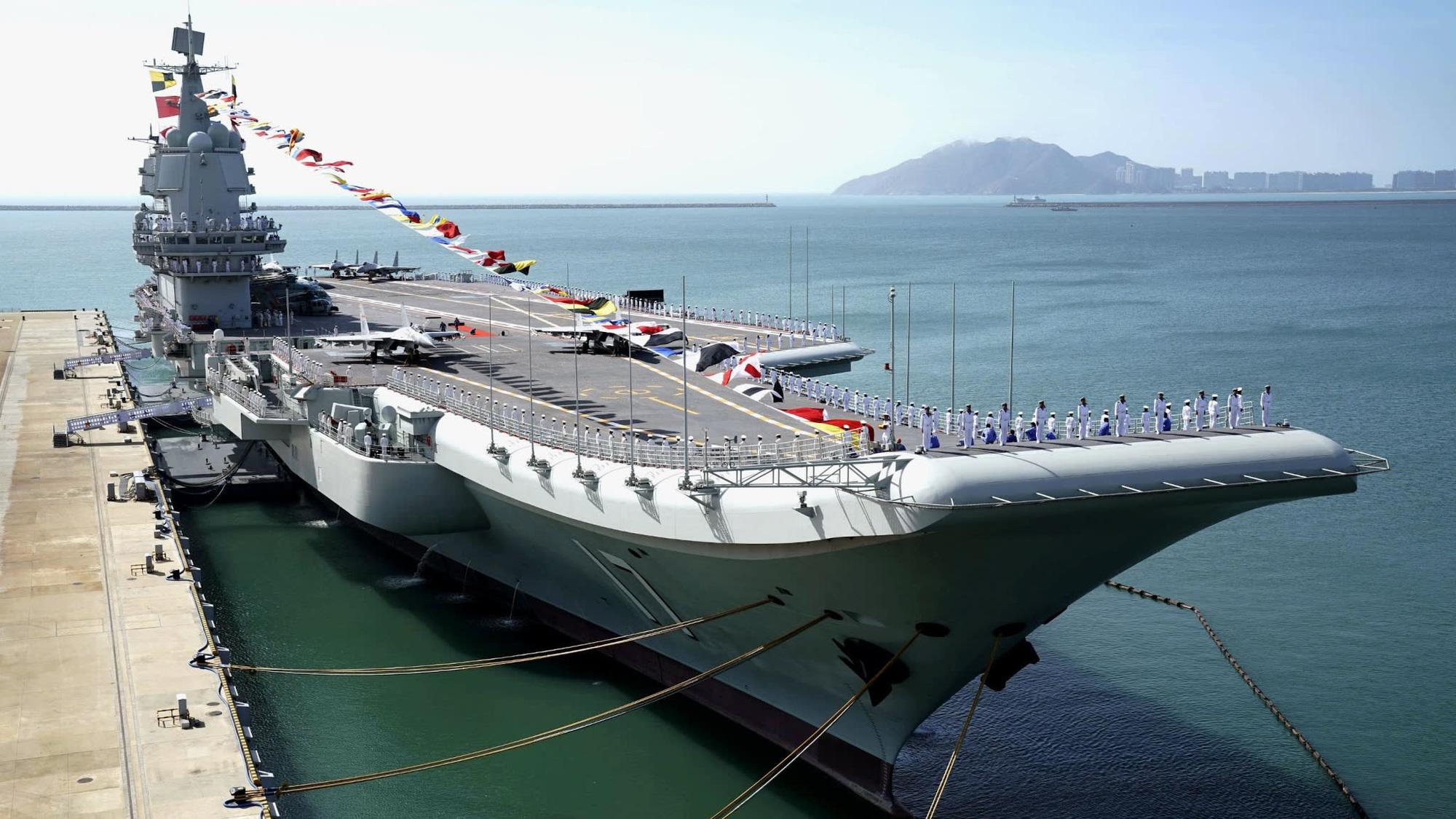 Hầu hết doanh nghiệp lọt danh sách đen của Mỹ đều làm việc cho quân đội Trung Quốc - Ảnh 1.