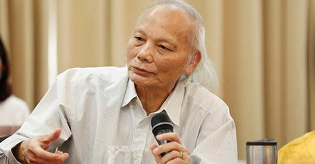 """GS.TSKH Nguyễn Mại: """"Năm 2020 là khoảng lặng cần thiết để thị trường bất động sản tái cấu trúc"""" - Ảnh 1."""