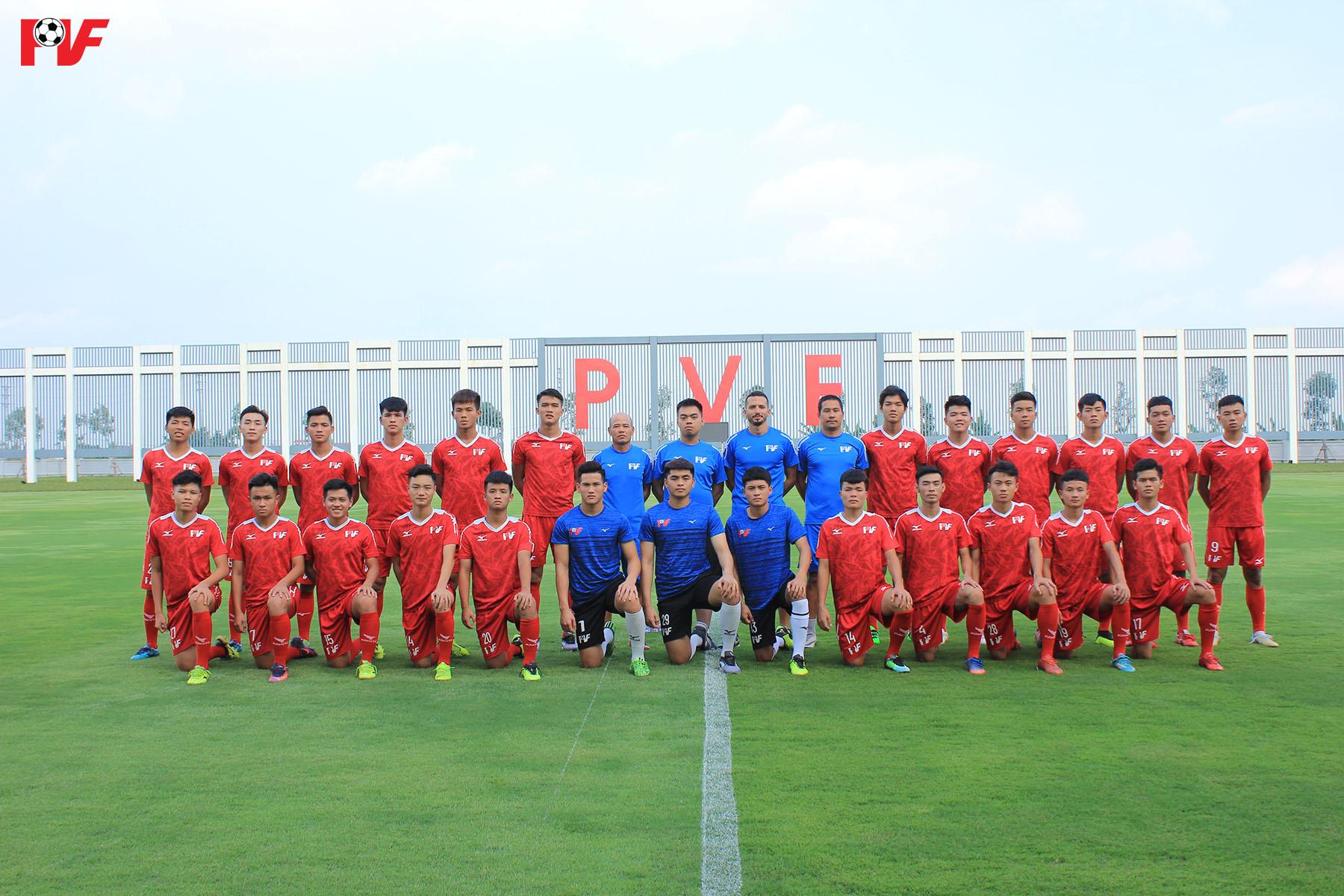 """PVF là """"lò đạo tạo bậc nhất châu Á"""", khiến Đông Nam Á ngược nhìn - Ảnh 1."""