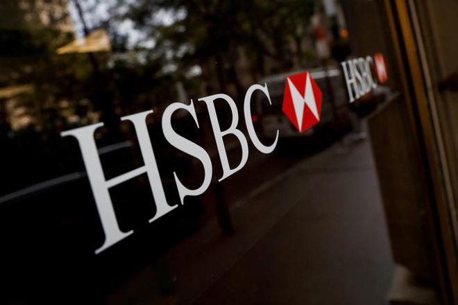 Giá trị HSBC bốc hơi 83 tỷ USD, nhà đầu tư mất niềm tin - Ảnh 1.