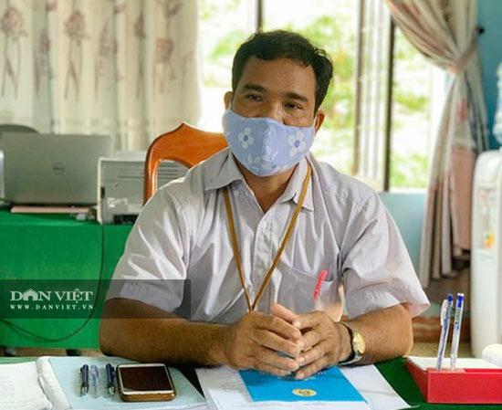 Quảng Ngãi: Khởi tố Chủ tịch UBND và kế toán xã ăn chặn tiền người nghèo  - Ảnh 1.