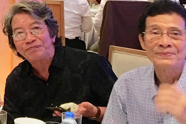 NS Trương Ngọc Ninh không thể tiễn biệt Phó Đức Phương vì gặp tai nạn - Ảnh 2.