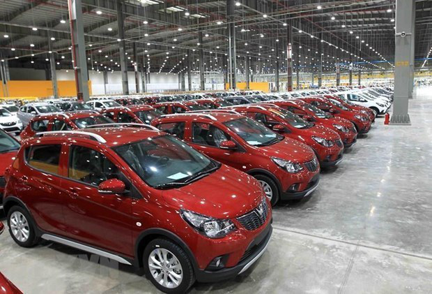 Đề xuất giảm thuế mới, ô tô sẽ tiếp tục giảm giá - Ảnh 3.