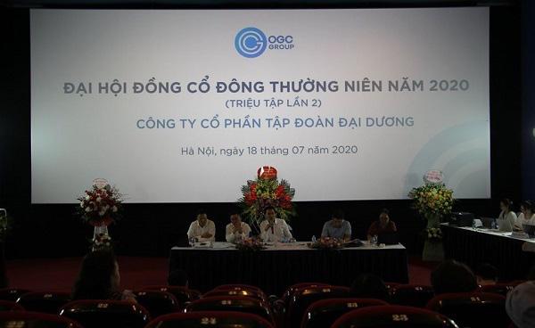 HĐQT Ocean Group cho biết, trong nhiệm kỳ của mình sẽ cố gắng không làm mất thêm vốn của Công ty.