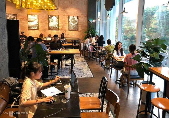 Một năm ra Hà Nội, doanh thu Phúc Long tăng gần 65% - Ảnh 1.