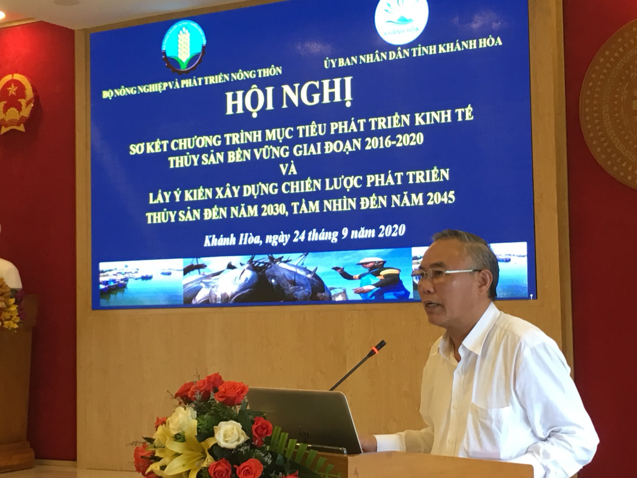 Kim ngạch xuất khẩu, thủy sản Việt Nam đứng thứ 3 thế giới - Ảnh 1.