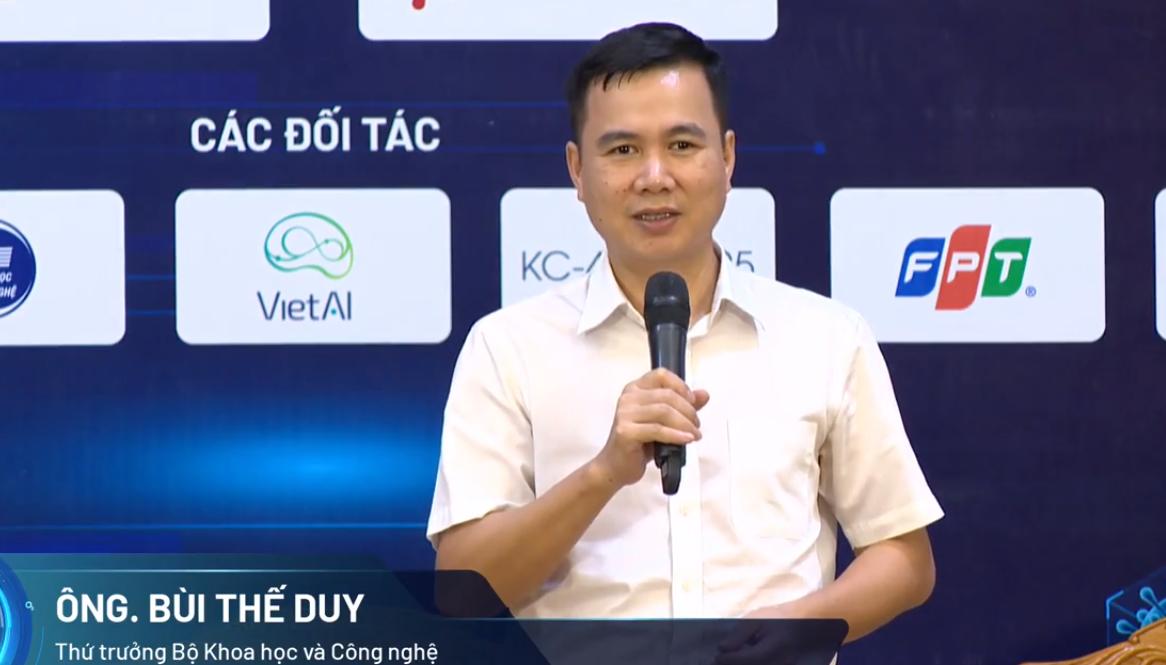 Y tế nằm trong Top 5 lĩnh vực ưu tiên về ứng dụng AI của Việt Nam - Ảnh 1.