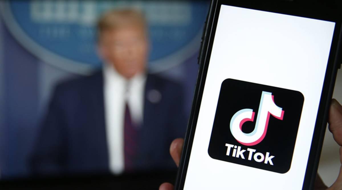 """Báo Trung Quốc liên tục """"chì chiết"""" thỏa thuận TikTok - Oracle - Ảnh 1."""