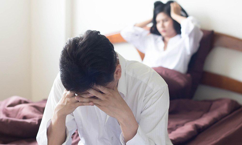 """Bỏ chồng, quên đời với """"đại gia"""", ngày trở về, vợ khóc ròng cầu xin điều khó đỡ - Ảnh 1."""