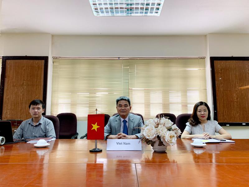 Việt Nam tham dự kỳ họp lần thứ 61 các Hội đồng của các nước thành viên WIPO - Ảnh 1.