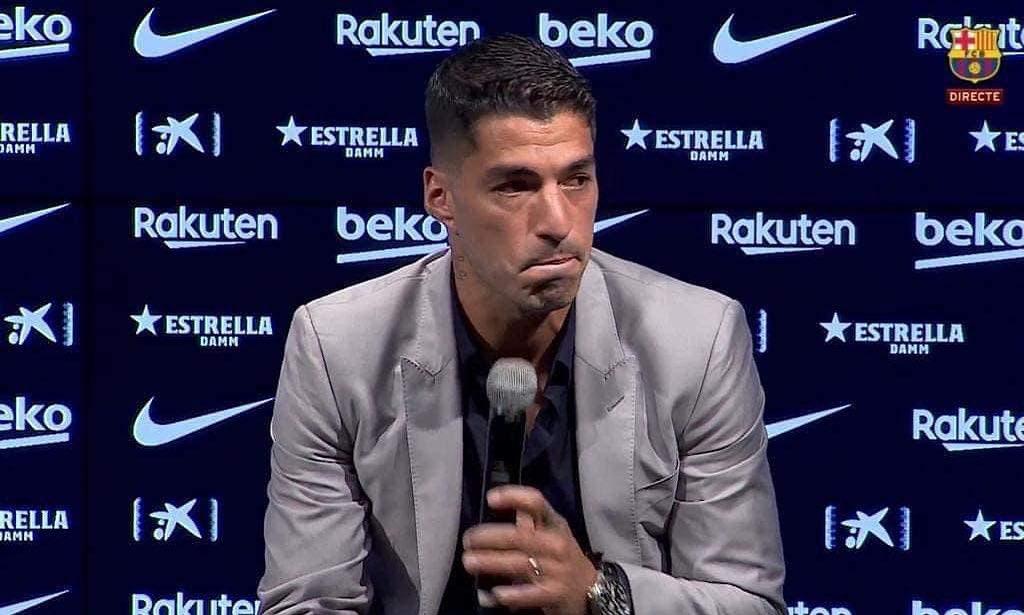 Rời Barcelona, Suarez hé lộ quyền lực thực sự của Messi tại Nou Camp - Ảnh 2.