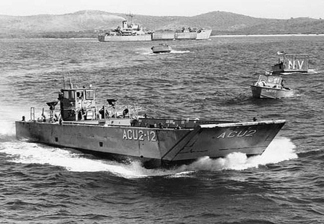Việt Nam nâng cấp hàng loạt tàu chiến Mỹ thế nào? - Ảnh 6.