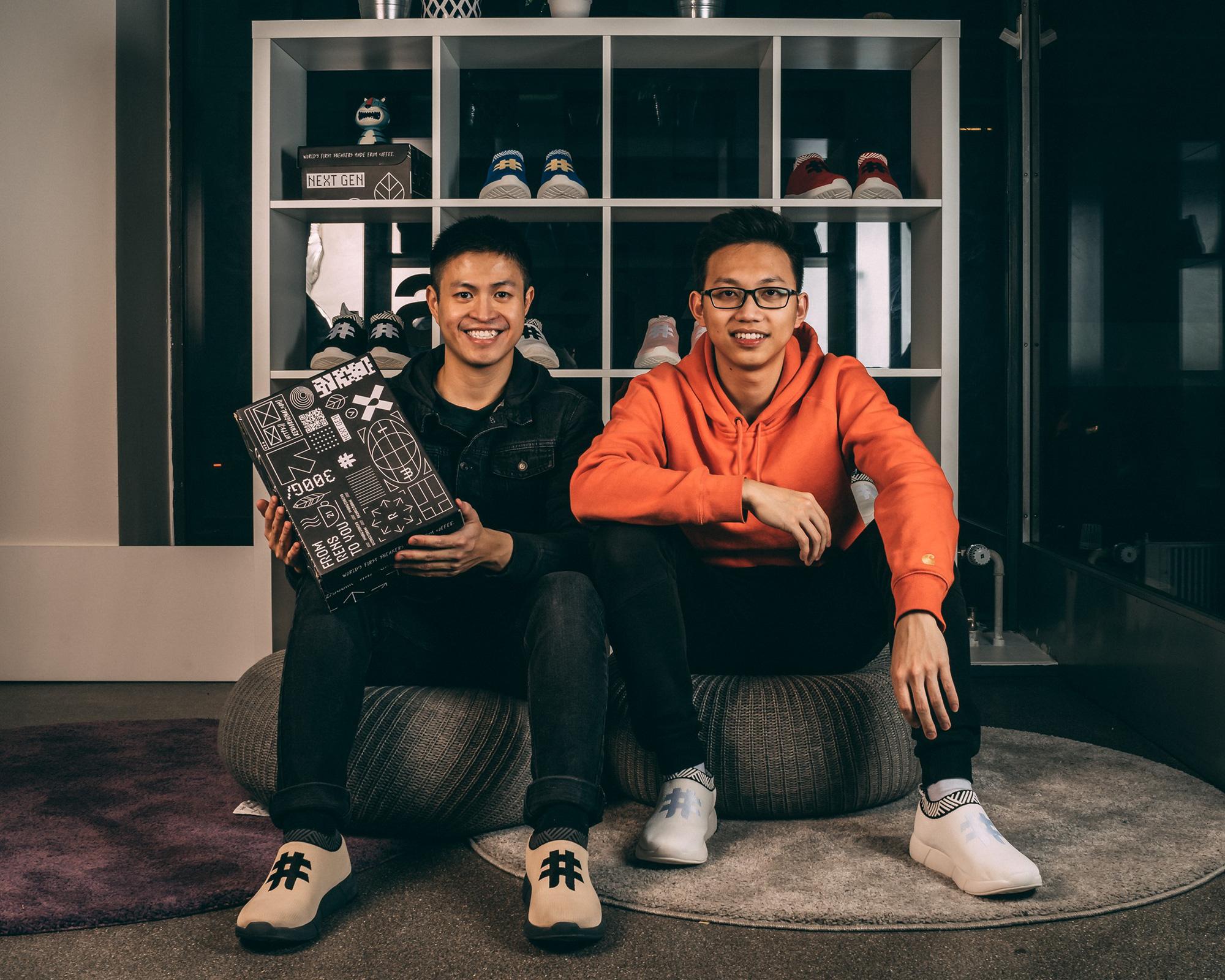 Startup gốc Việt lọt top 10 công ty khởi nghiệp Phần Lan - Ảnh 1.