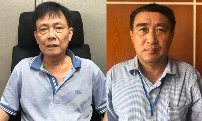 Công ty Unimex Hà Nội làm ăn ra sao khi có cựu lãnh đạo bị khởi tố? - Ảnh 1.