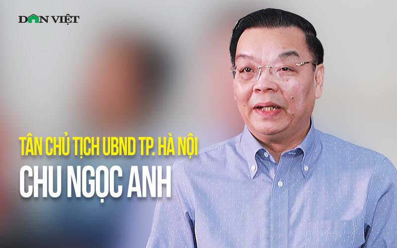 Ông Chu Ngọc Anh chính thức trở thành tân Chủ tịch UBND TP. Hà Nội - Ảnh 1.