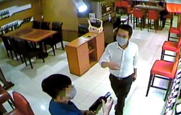 Chân dung đại gia rởm chuyên hẹn shipper đến khách sạn 5 sao để lừa đảo - Ảnh 2.