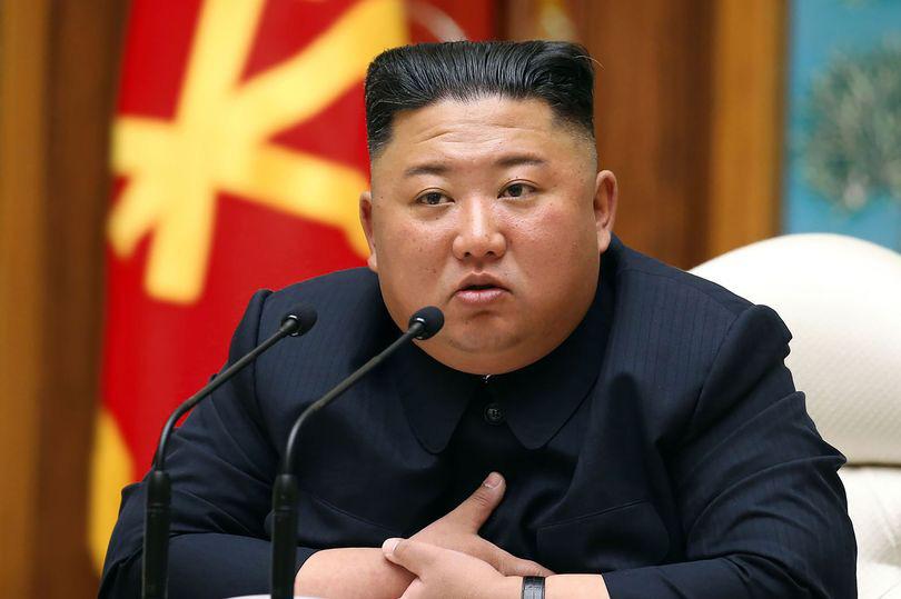 Kim Jong-un hiếm hoi xin lỗi: Quan chức Hàn Quốc chết như thế nào? - Ảnh 1.