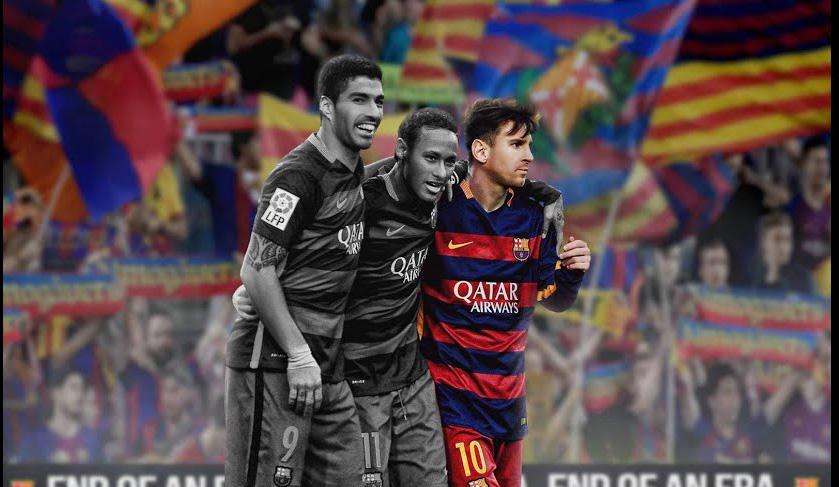 Rời Barcelona, Suarez hé lộ quyền lực thực sự của Messi tại Nou Camp - Ảnh 3.