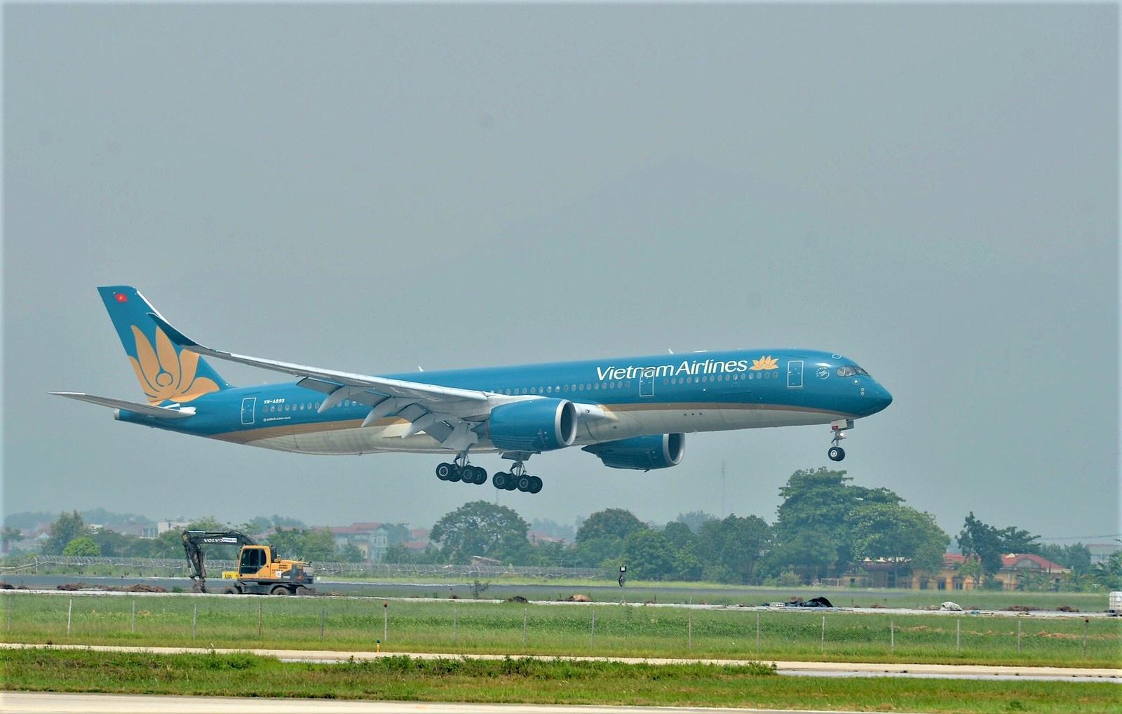 Bộ GTVT đang lấy ý kiến mở lại các đường bay quốc  - Ảnh 2.