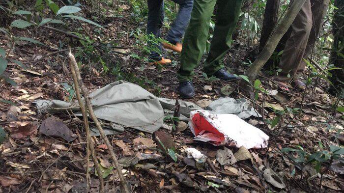 Phát hiện thi thể nữ giáo viên ở khu vực vắng sau khi mất tích 1 tháng - Ảnh 1.