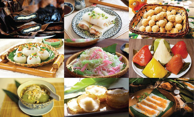 5 chữ nhất kỷ lục thế giới về ẩm thực mà Việt Nam vừa xác lập là những kỷ lục nào? - Ảnh 9.