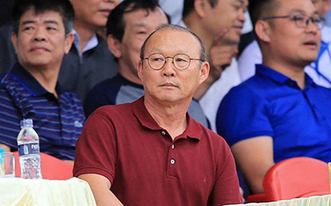 Tin sáng (26/9): Thầy Park dự khán trận đấu của đội bóng điều tiếng nhất V.League - Ảnh 1.