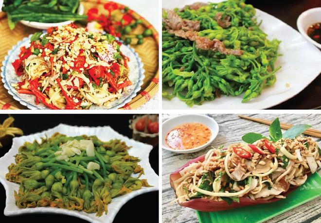 5 chữ nhất kỷ lục thế giới về ẩm thực mà Việt Nam vừa xác lập là những kỷ lục nào? - Ảnh 5.