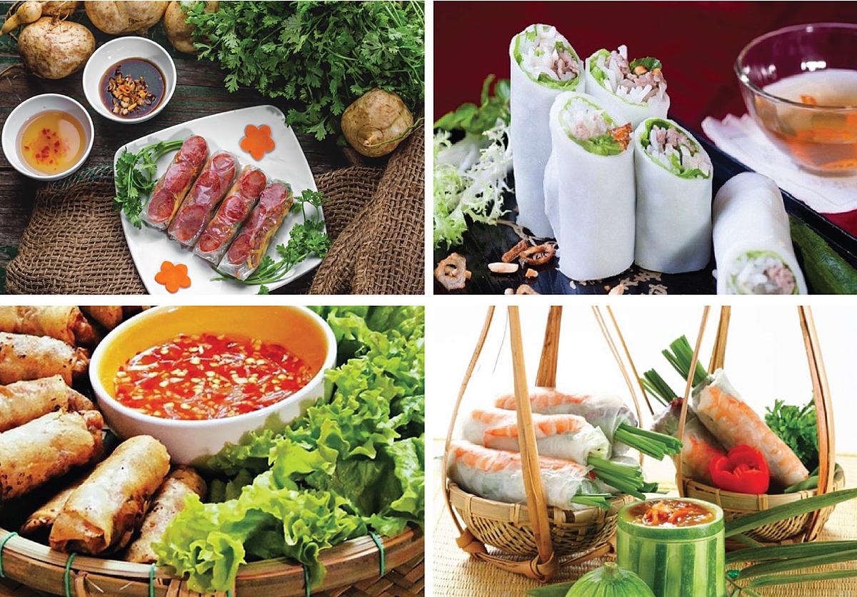 5 chữ nhất kỷ lục thế giới về ẩm thực mà Việt Nam vừa xác lập là những kỷ lục nào? - Ảnh 6.