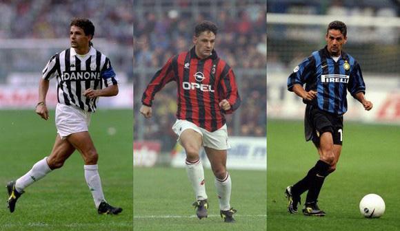 """5 """"kẻ phản bội"""" không bao giờ bị ghét bỏ: Ronaldo """"béo"""" là số 1 - Ảnh 5."""