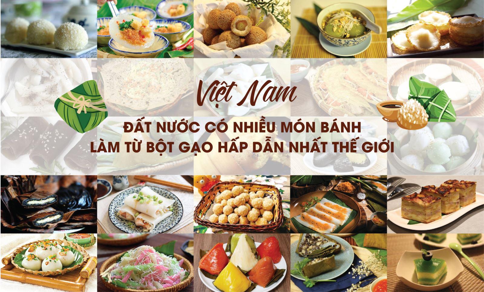 5 chữ nhất kỷ lục thế giới về ẩm thực mà Việt Nam vừa xác lập là những kỷ lục nào? - Ảnh 8.