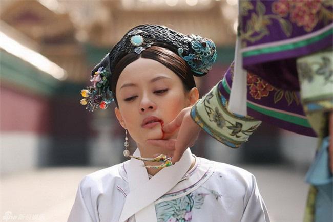 Phi tần Trung Hoa ngày xưa rất ít người có thể mang thai, nguyên nhân vì đâu? - Ảnh 1.
