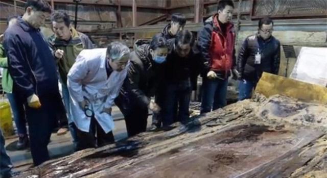 Bí ẩn về 21 chiếc quan tài đi 7 cửa 'tung hỏa mù' trong đám tang Bao Công khiến cả thiên hạ nhầm lẫn - Ảnh 5.