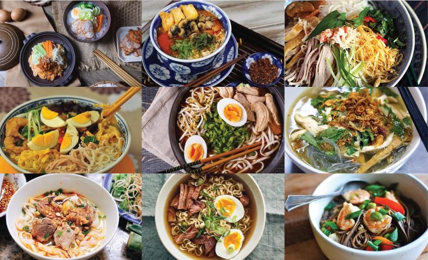 5 chữ nhất kỷ lục thế giới về ẩm thực mà Việt Nam vừa xác lập là những kỷ lục nào? - Ảnh 1.