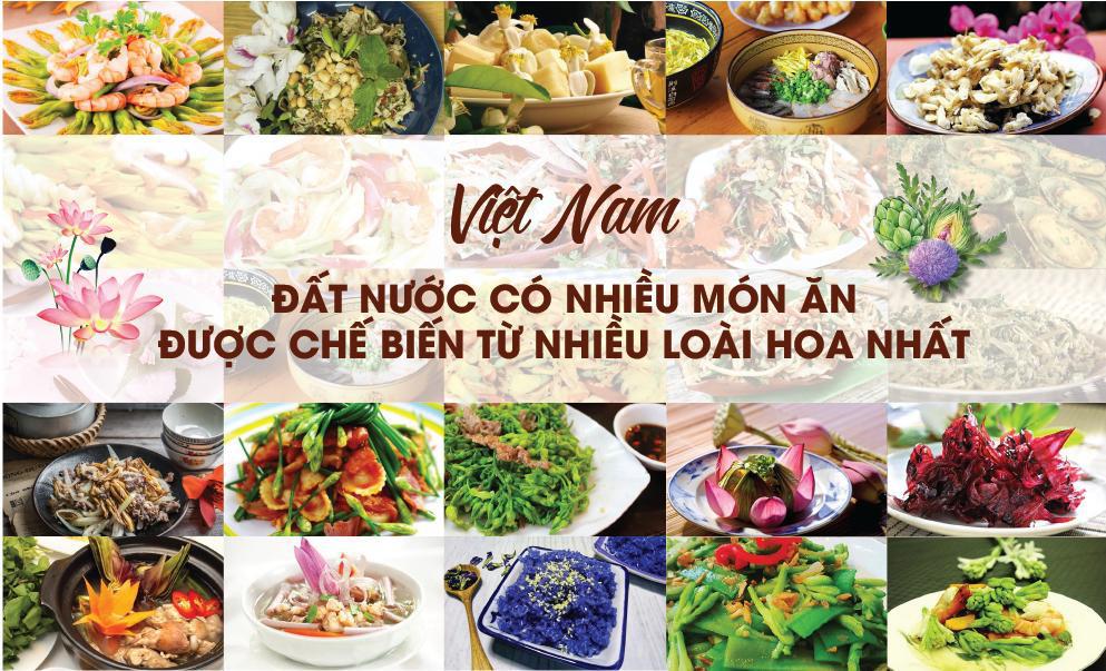 5 chữ nhất kỷ lục thế giới về ẩm thực mà Việt Nam vừa xác lập là những kỷ lục nào? - Ảnh 4.