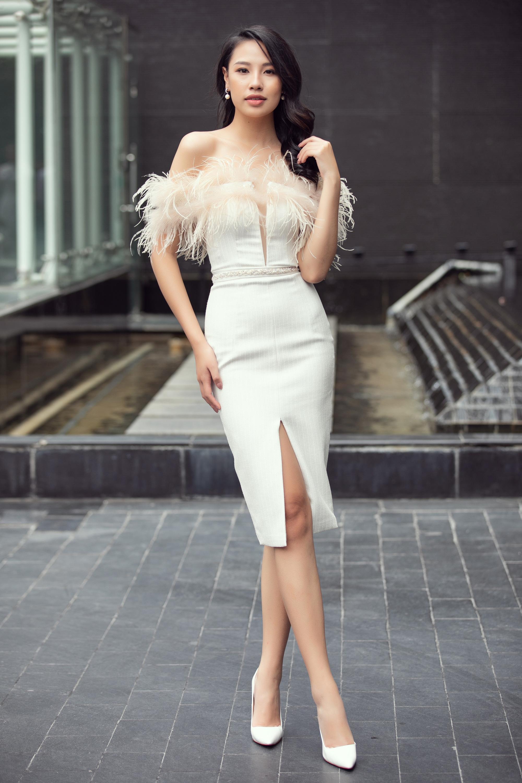 """Thí sinh U60 gây """"sốt"""" xuất hiện tại Sơ khảo Hoa hậu Việt Nam 2020, khác xa ảnh hiếm hoi quyến rũ? - Ảnh 6."""