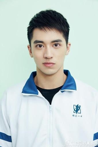 10 mỹ nam màn ảnh Trung Quốc được bình chọn có khí chất tiên hiệp - Ảnh 5.