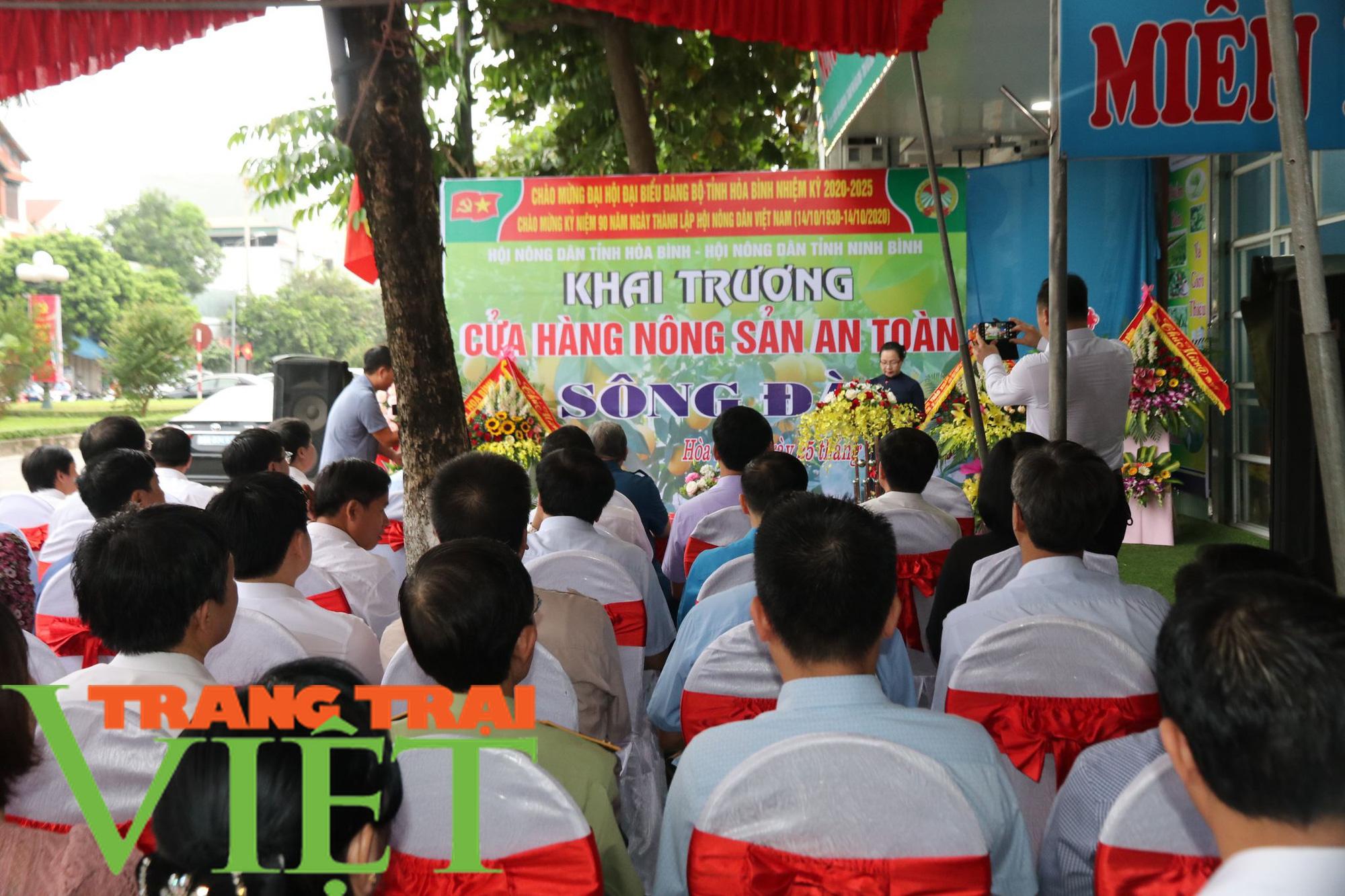 Gần 3,8 vạn nông dân tỉnh Hòa Bình đạt danh hiệu sản xuất, kinh doanh giỏi - Ảnh 8.