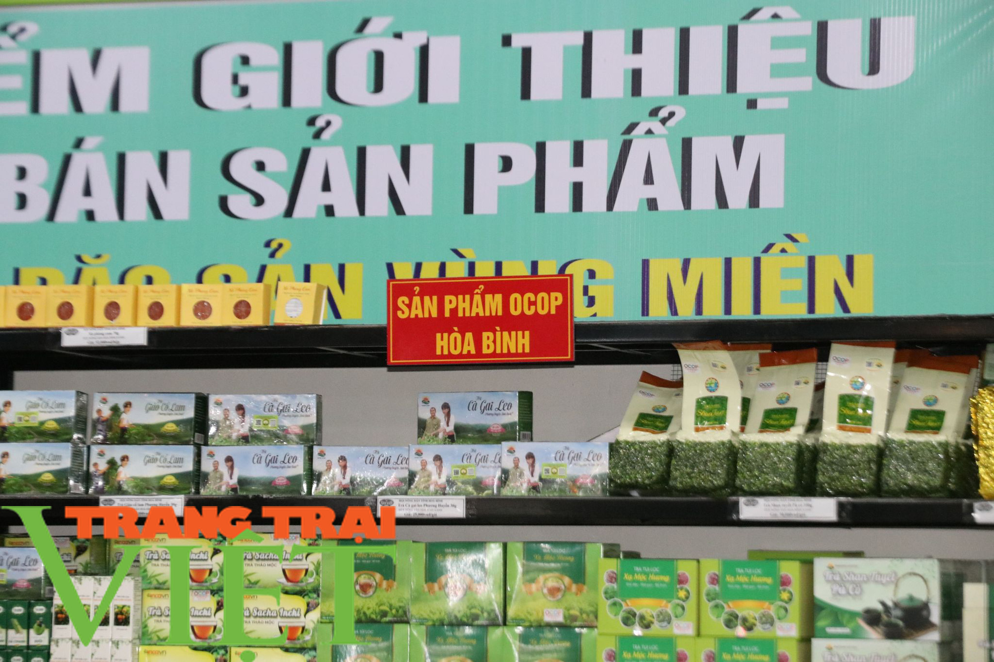 Gần 3,8 vạn nông dân tỉnh Hòa Bình đạt danh hiệu sản xuất, kinh doanh giỏi - Ảnh 7.