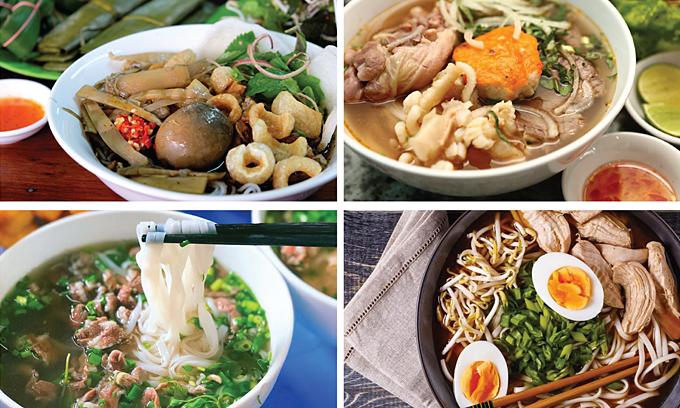 5 chữ nhất kỷ lục thế giới về ẩm thực mà Việt Nam vừa xác lập là những kỷ lục nào? - Ảnh 2.