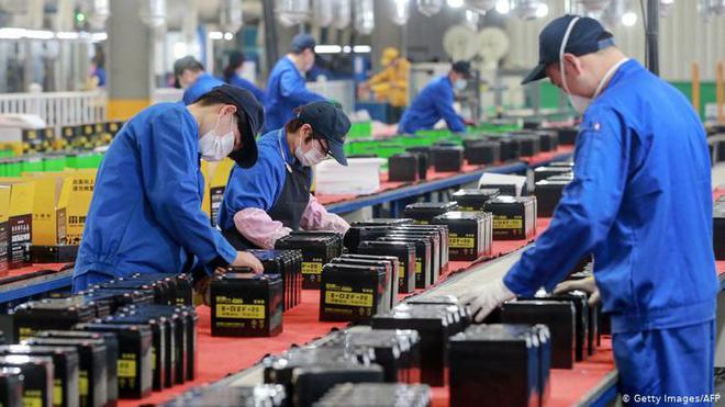 Thành tích phục hồi kinh tế Trung Quốc được thổi phồng - Ảnh 1.