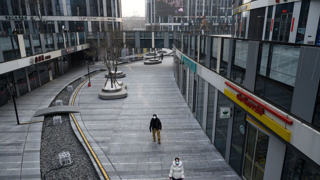Thành tích phục hồi kinh tế Trung Quốc được thổi phồng - Ảnh 2.