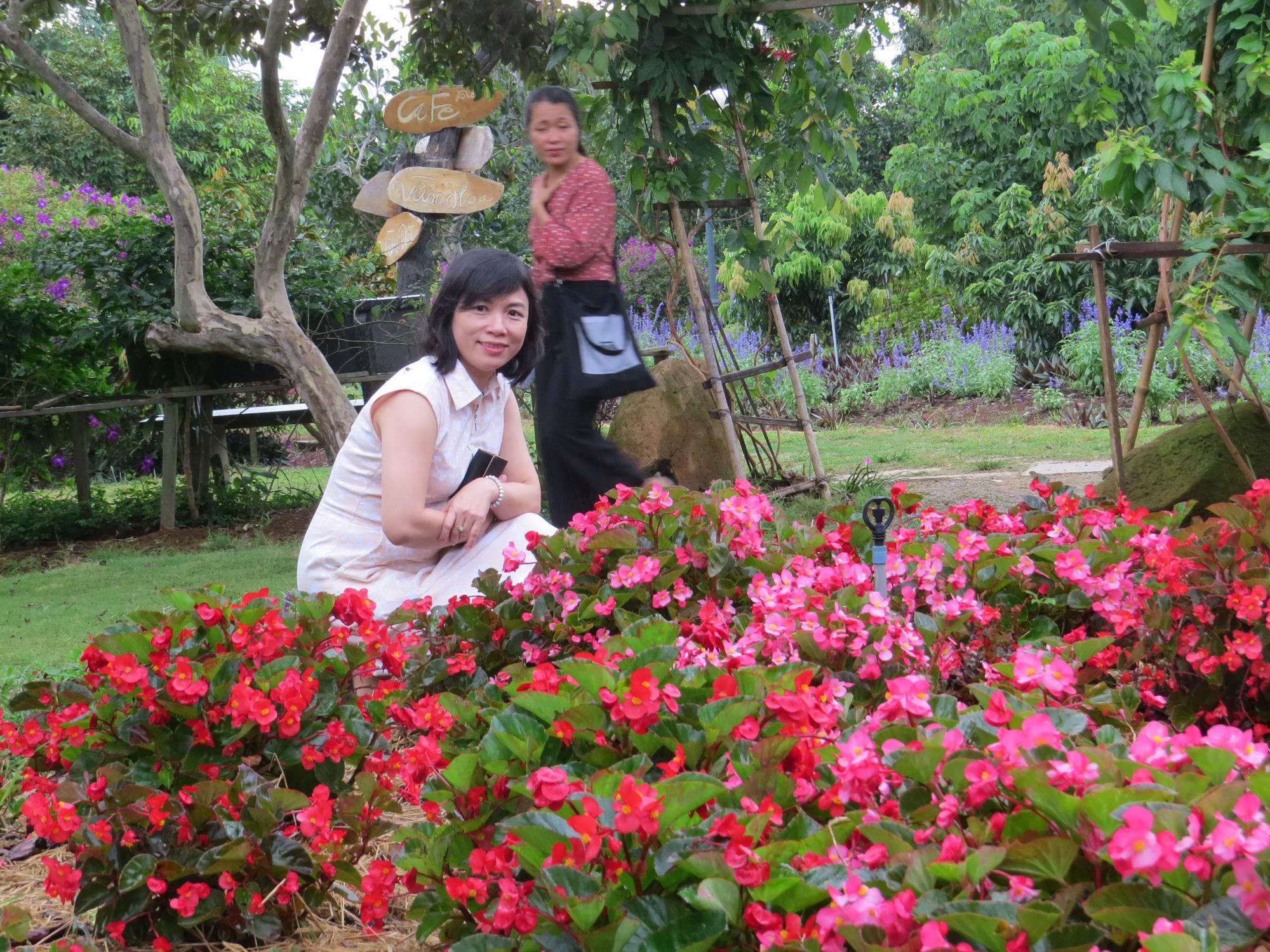 Khai trương tuyến du lịch cao nguyên Vân Hoà - Phú Yên - Ảnh 3.