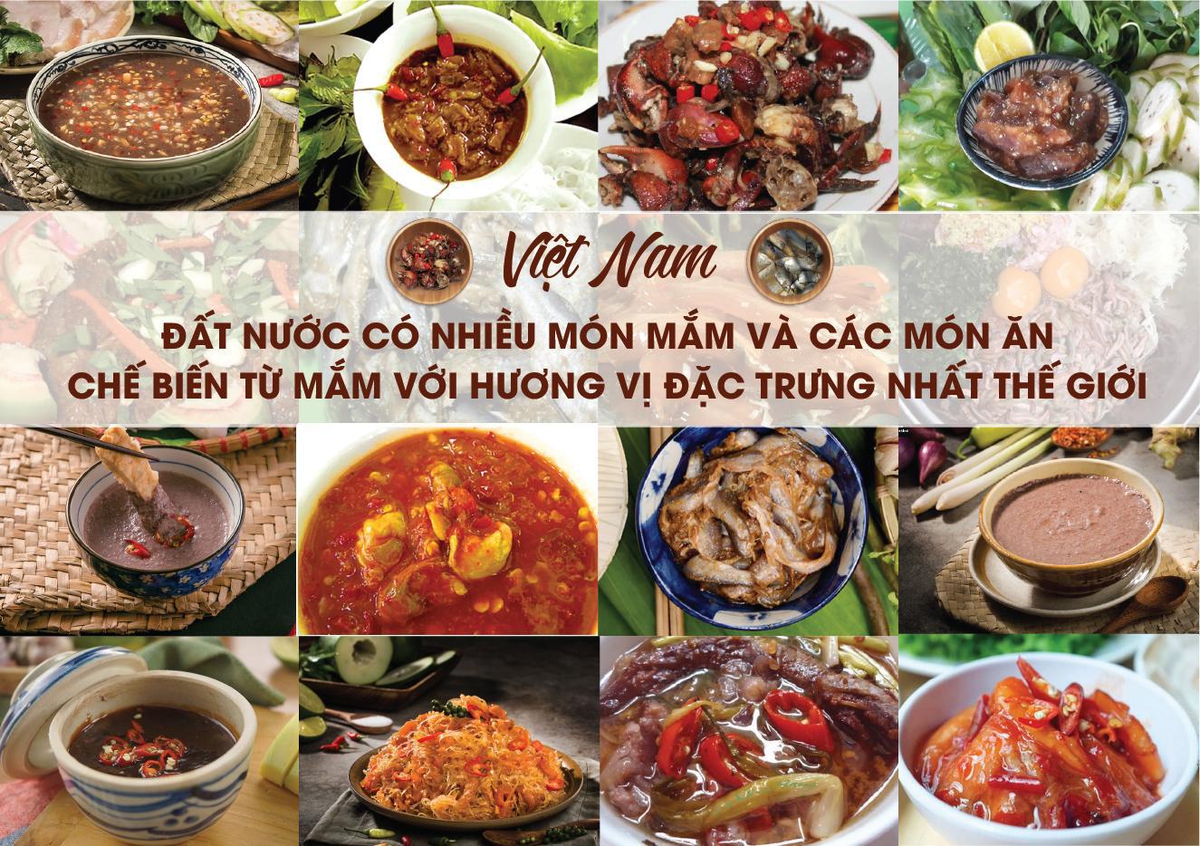 5 chữ nhất kỷ lục thế giới về ẩm thực mà Việt Nam vừa xác lập là những kỷ lục nào? - Ảnh 3.