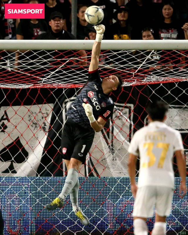 Tin sáng (27/9): Lại tỏa sáng ở Thai.League, Đặng Văn Lâm khiến thầy Park phấn khởi - Ảnh 1.