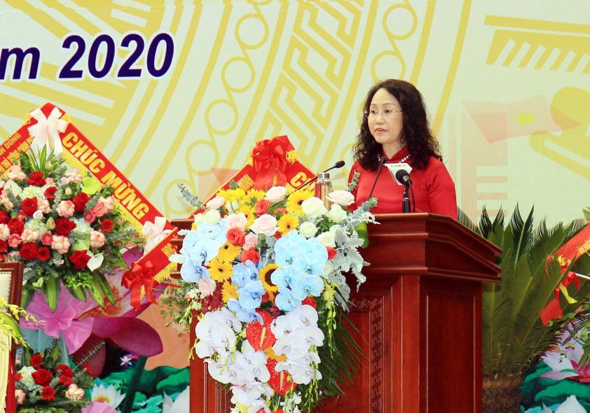 Lạng Sơn: 5 nhiệm vụ trọng tâm thực hiện thắng lợi mục tiêu trong nhiệm kỳ Đại hội XVII - Ảnh 1.