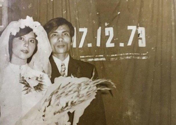 Đám cưới thời bao cấp ở Việt Nam diễn ra như thế nào? - Ảnh 2.